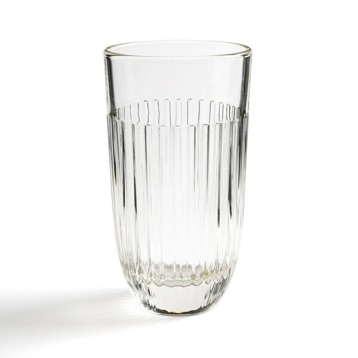 6 long drink Ouessant design La Rochère  AM.PM. image 0