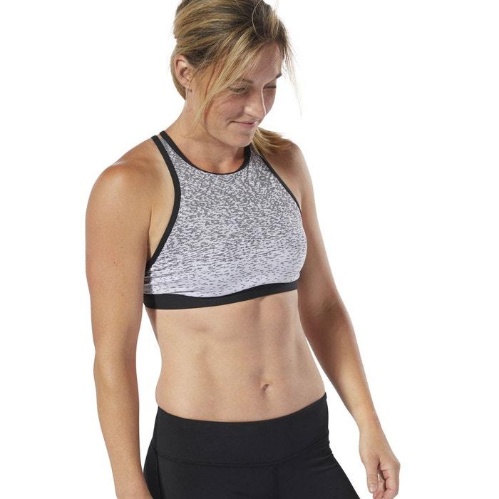 Brassière Reebok CrossFit® Jacquard Fade