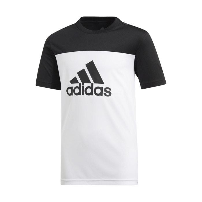 t shirt adidas noir