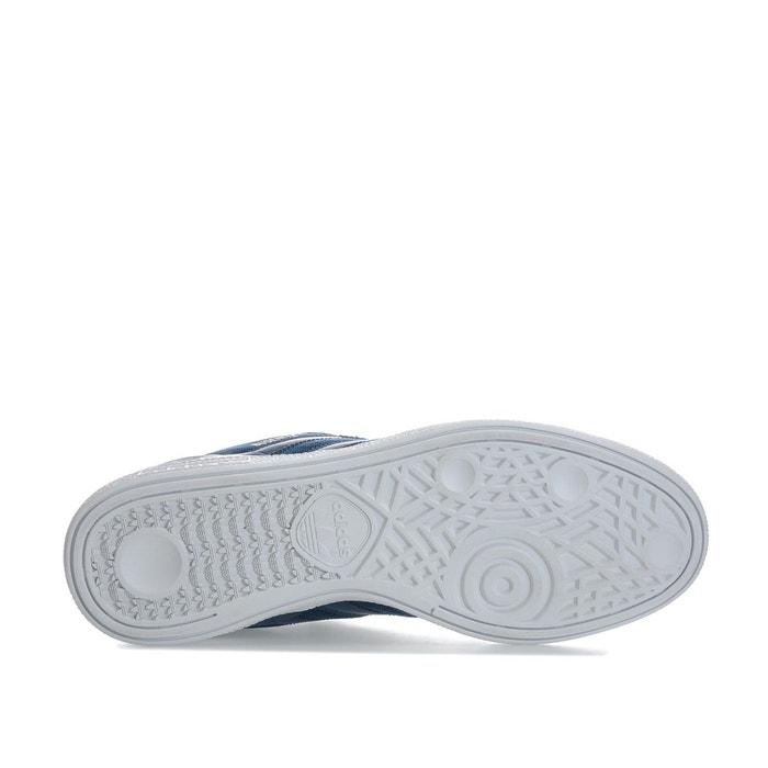 Baskets busenitz pro bleu marine Adidas Originals