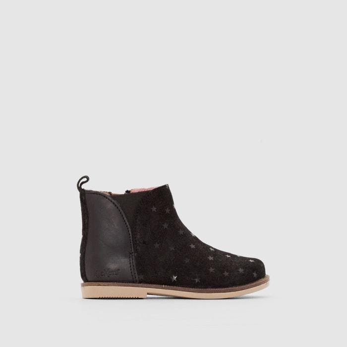 afbeelding Boots met rits MOOKY KICKERS