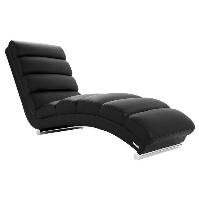 Chaise Longue Fauteuil Design Taylor