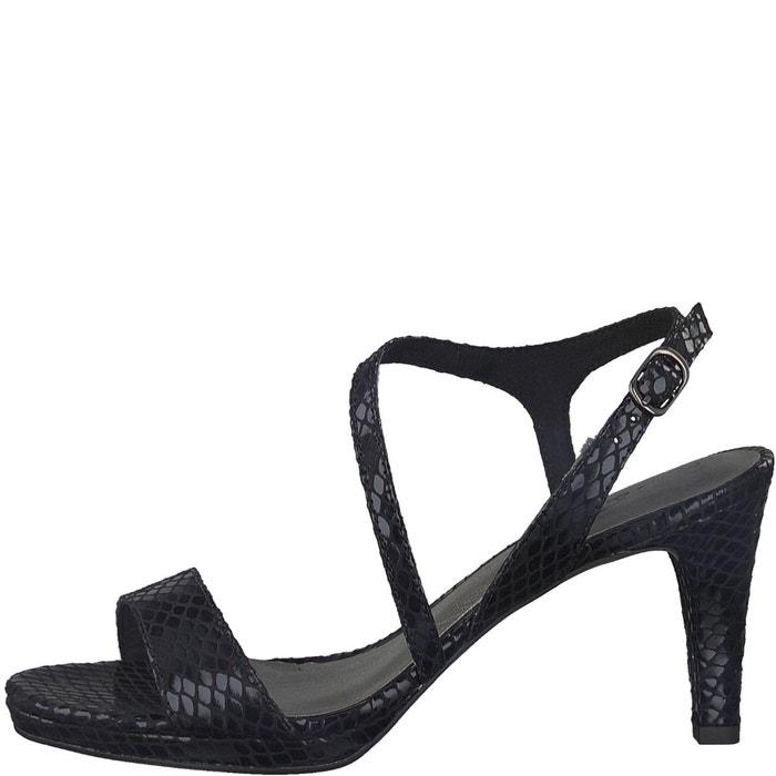 Sandales à talon Paduli - TAMARIS - NoirTamaris muWx7Dg