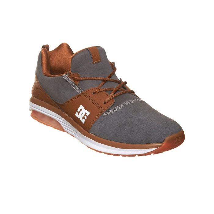 0ba012bad79997 Chaussure heathrow impact-a brun Dc Shoes | La Redoute