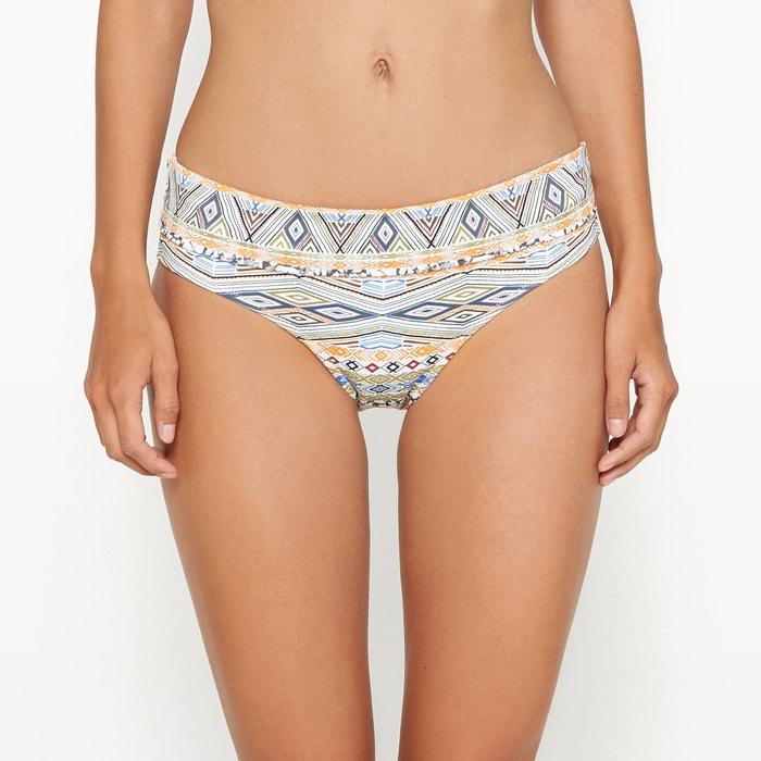 Tummy-Toning Bikini Bottoms  ANNE WEYBURN image 0