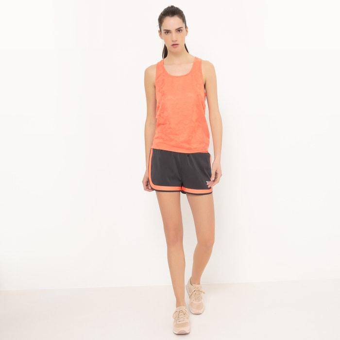 estilo Camiseta Redoute nadador sin mangas Collections espalda La qx6a1wYx