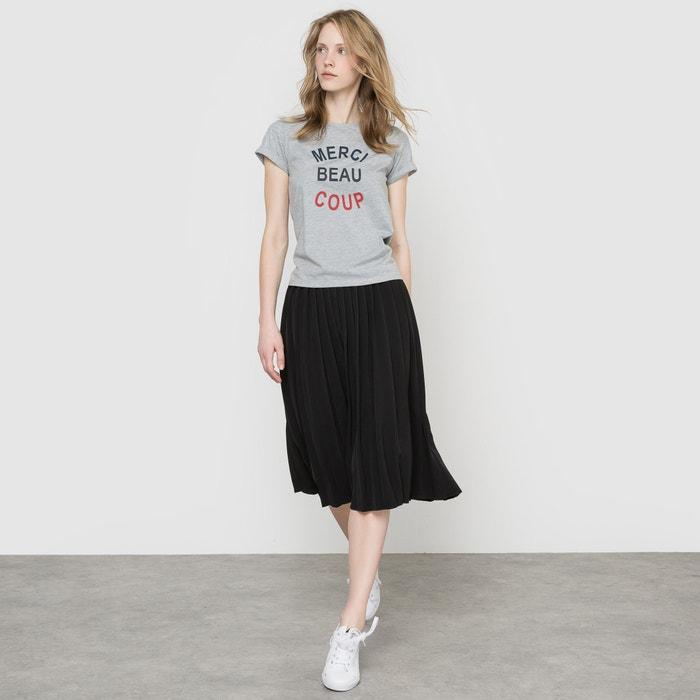 Image Pleated Skirt R essentiel