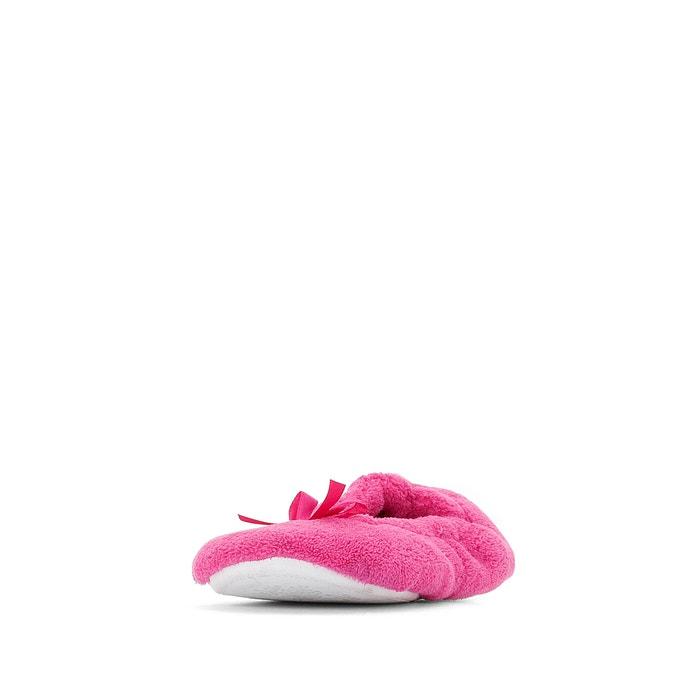 La Collections Redoute bailarina forma Zapatillas de casa rfryAwSq