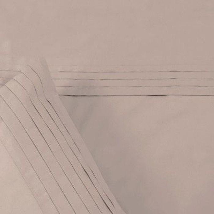 drap plat collection origami liou la redoute. Black Bedroom Furniture Sets. Home Design Ideas