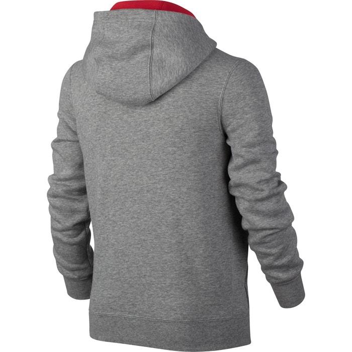 afbeelding Sweater met rits en kap 8-16 jr NIKE