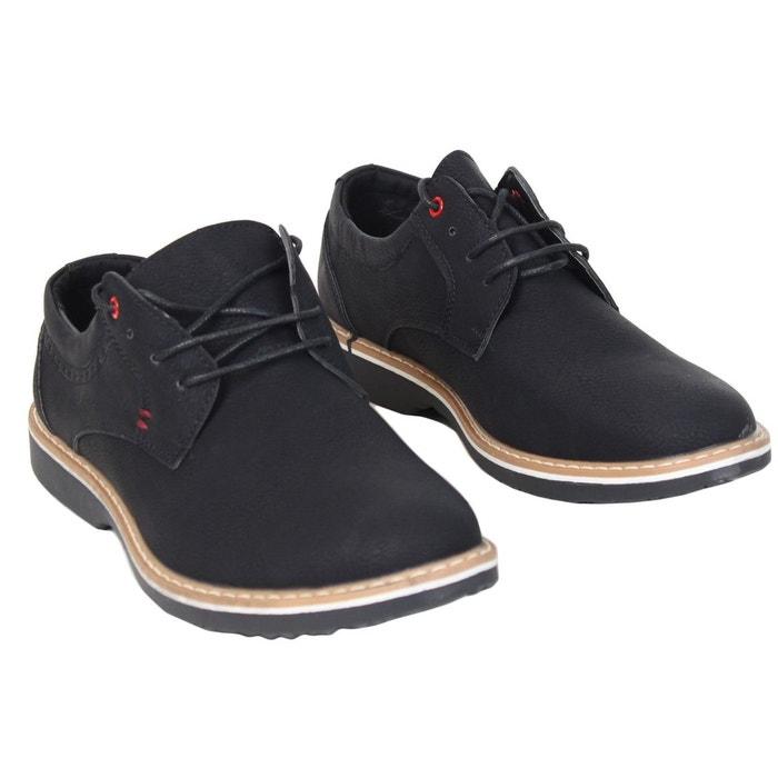 Chaussures x0010 noir Kebello