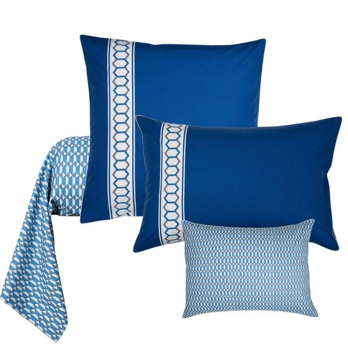 drap plat diamantino olivier desforges la redoute. Black Bedroom Furniture Sets. Home Design Ideas
