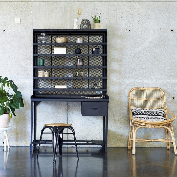 Bureau En Metal 110 De Style Industriel