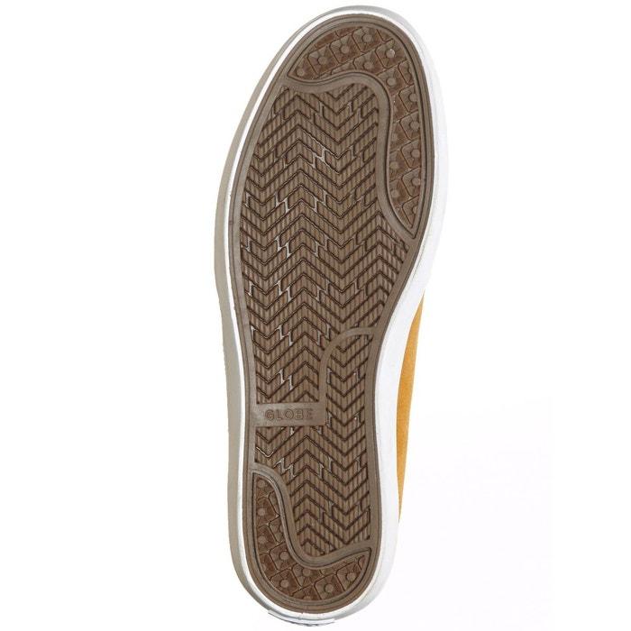 Chaussure gs chukka brun Globe