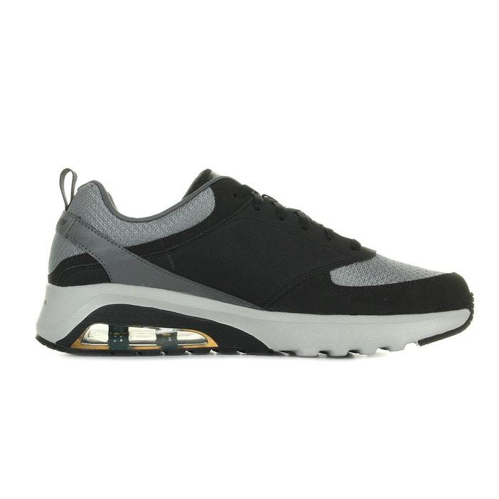 Sur Siglée Balance Wl520 Sérigraphie En Sneakers Cuir New Gris wq80R7xff