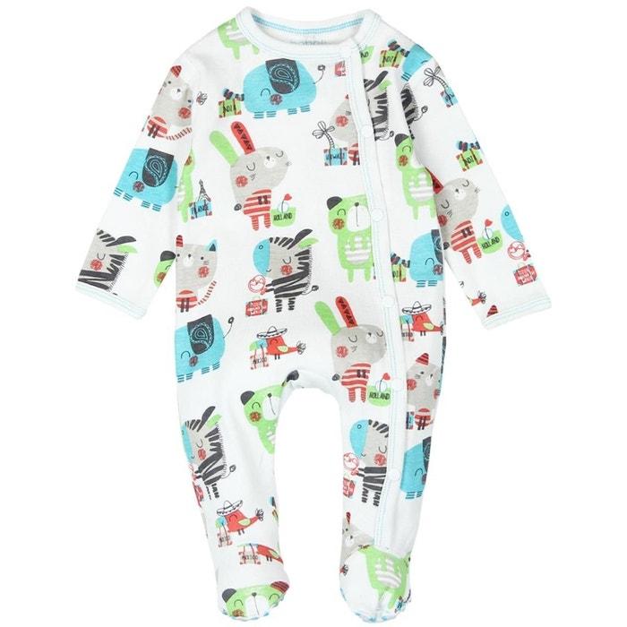 Grenouillère cotêlée pour bébé - Boboli  2661b98c49b