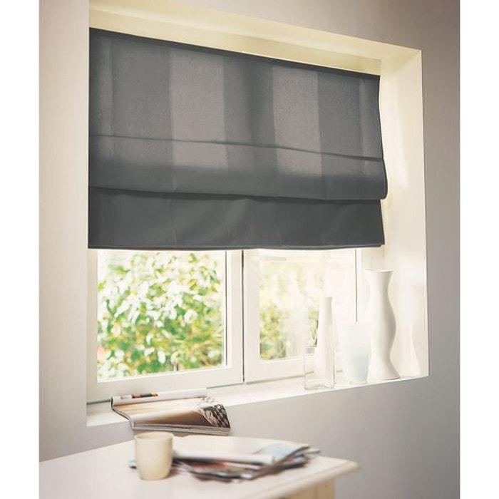 store bateau dolpo tamisant gris anthracite madeco la. Black Bedroom Furniture Sets. Home Design Ideas