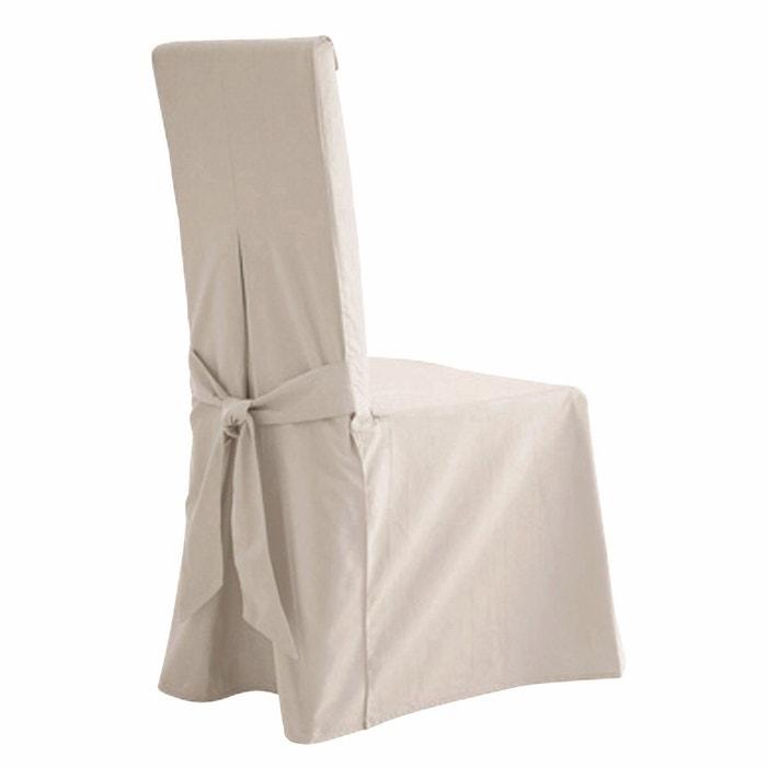 Supérieur Housse De Chaise La Redoute #13: Beautiful La Redoute Housse De Chaise #9: Patron Couture Housse De Chaise