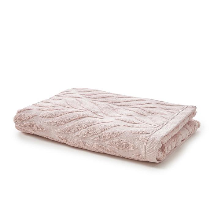 maxi drap de bain 500 g m vila real la redoute interieurs la redoute. Black Bedroom Furniture Sets. Home Design Ideas
