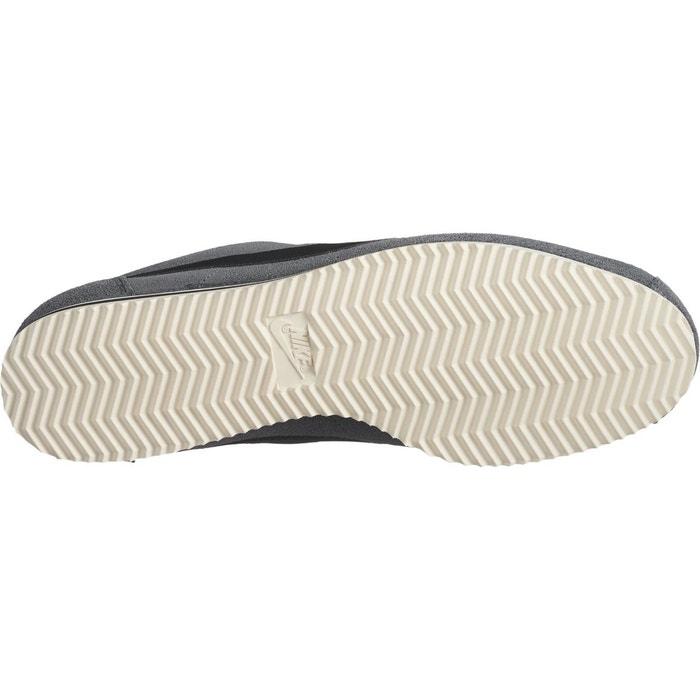 baskets classic cortez se - 902801 gris Nik