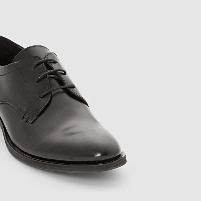 de La Collections Redoute piel cordones Derbys Zapatos con nFFS6IxgqU