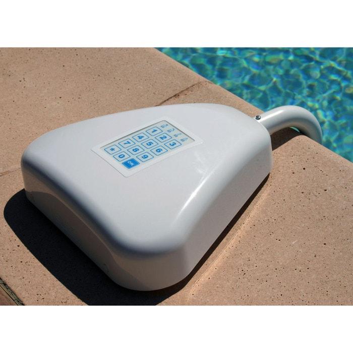 Alarme de piscine aqualarm a2009 couleur unique maytronics for Alarme de piscine