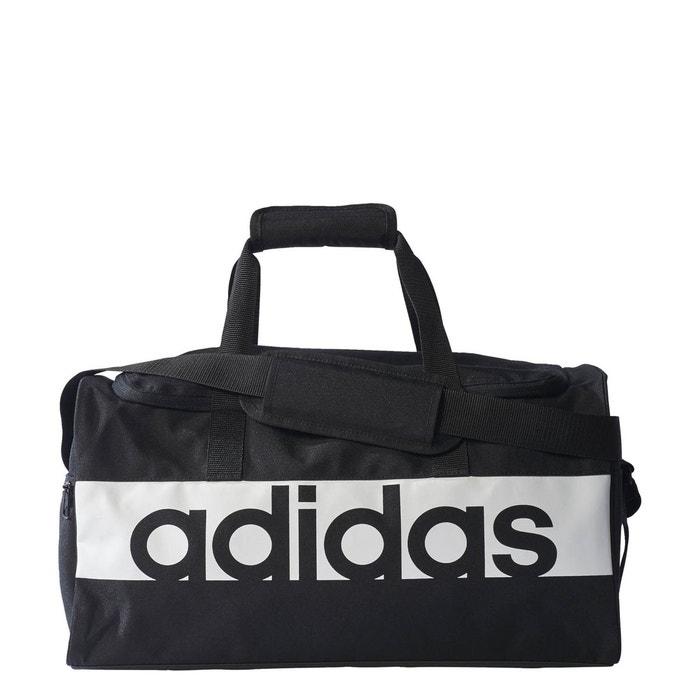 79c6335d64 Sac de sport linear per tb s noir Adidas | La Redoute