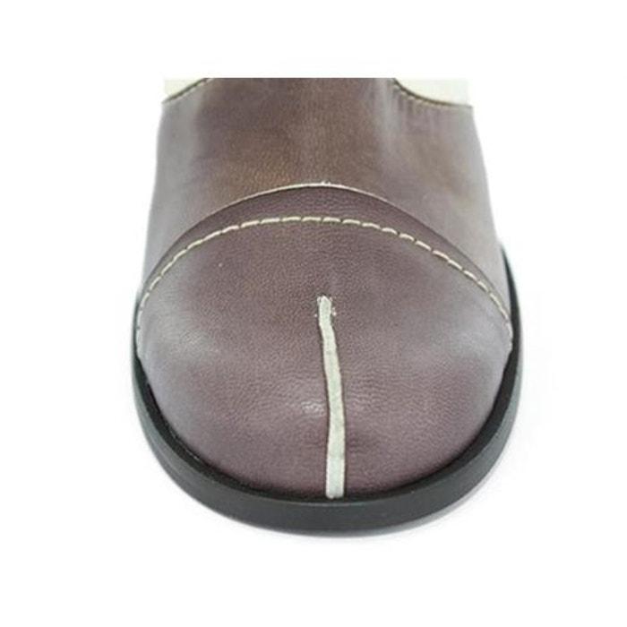 cuir SPIRAL bottes cuir bottes SPIRAL SPIRAL q6q8Xx1z
