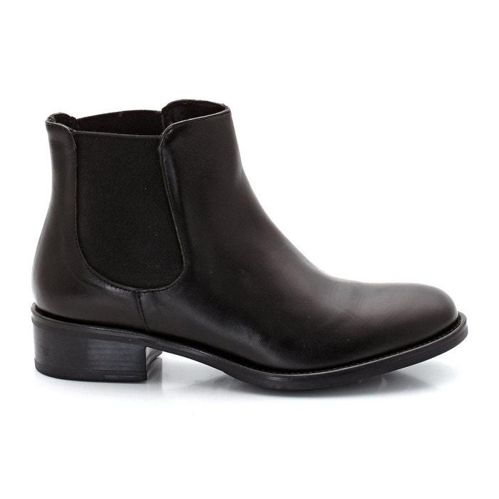 En Vente Sur Ebay Parcourir Frais De Port Offerts Les boots ferry d'elizabeth stuart noir Elizabeth Stuart Réduction Manchester Grande Vente 3OLhn55w