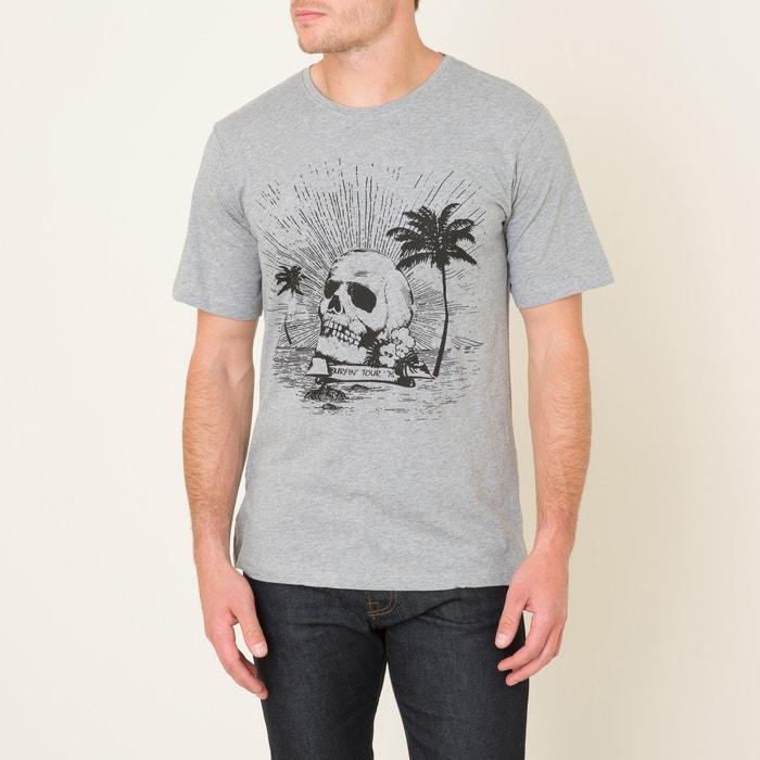 afbeelding T-shirt met motief THE KOOPLES