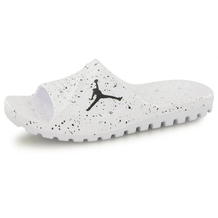 4fe4c512b02 Claquettes jordan super fly team slide Nike