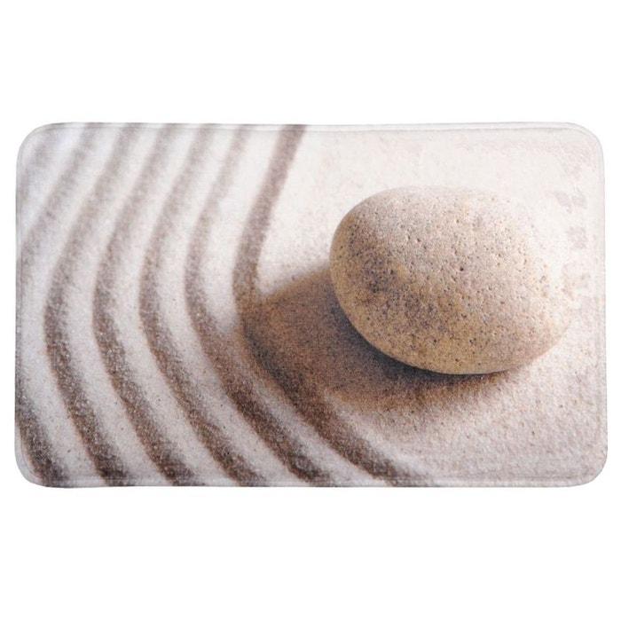 tapis de sol beige sable et galet couleur unique storex la redoute. Black Bedroom Furniture Sets. Home Design Ideas
