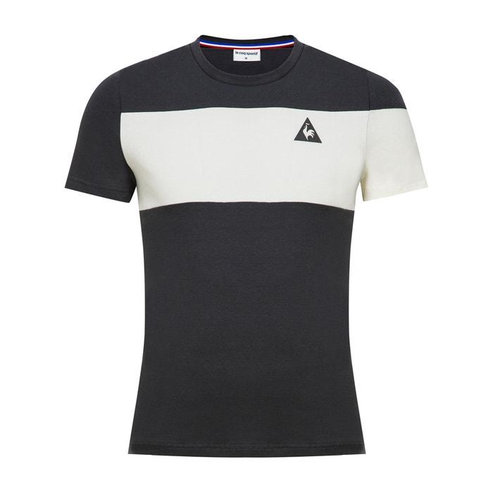 Image T-shirt scollo rotondo, maniche corte LE COQ SPORTIF