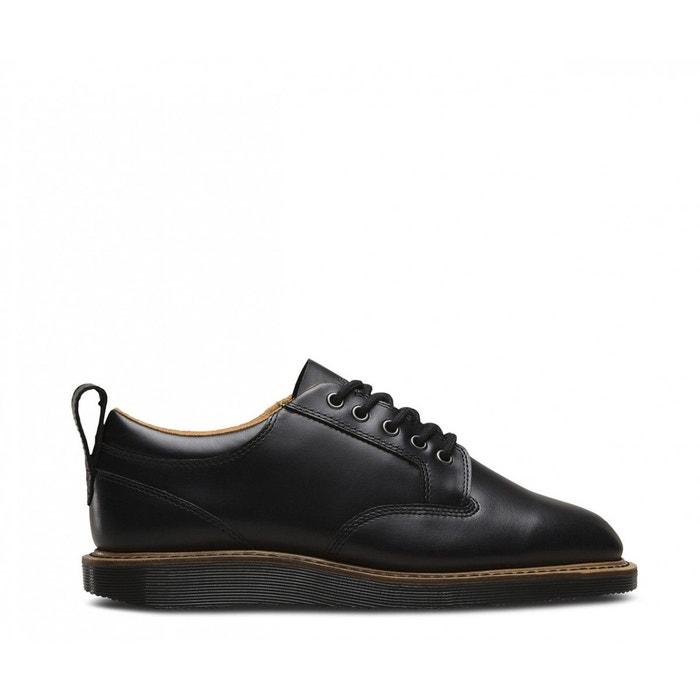 Chaussures à lacets dr. martens neema black analine - 22612001-neema noir Dr Martens