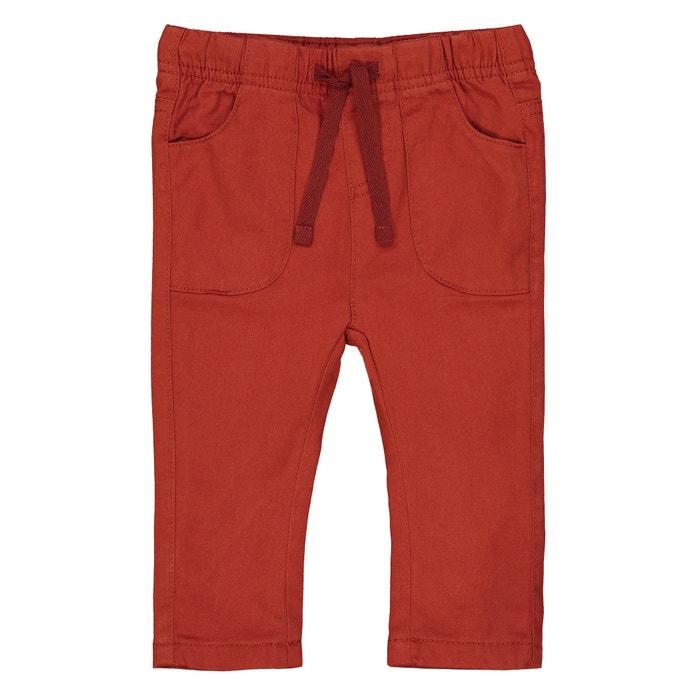 Pantaloni loose 1 mese- 3 anni  La Redoute Collections image 0