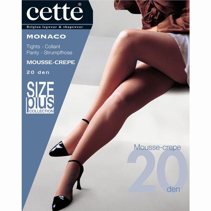 Image Collant 20 deniers CETTE