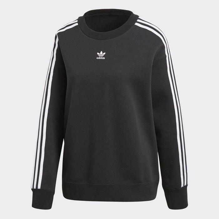 originals Adidas con Sudadera cuello Sportswear redondo 66xPwgdrq