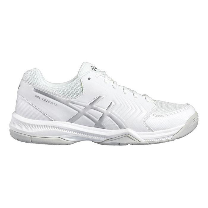 Chaussures femme gel dedicate 5