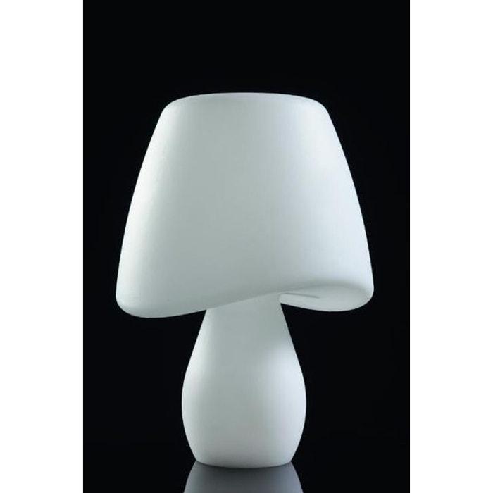 Blanche Mantra Intérieur Poser Lampe 2l À Cool 5ALRj4