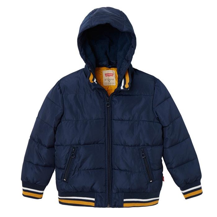Boys Padded Coat, 2-16 Years  LEVI'S image 0