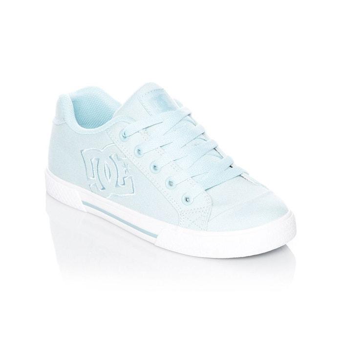 Chaussures femme chelsea tx bleu Dc Shoes populaire BcjlKS3j