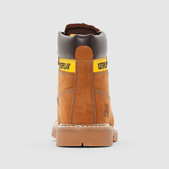Boots colorado wc44100952 naturel Caterpillar