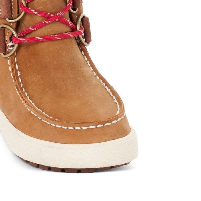 Boots rainier marron Roxy
