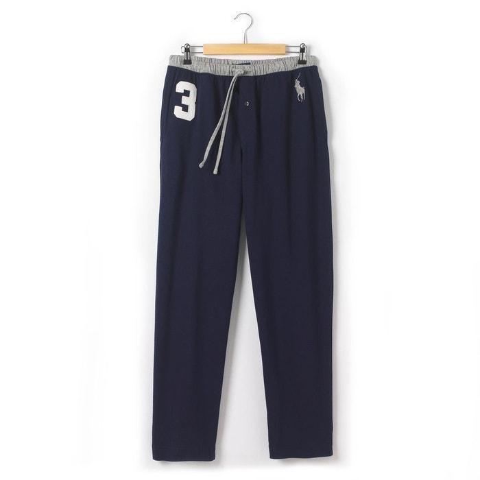 Pantalon de pyjama marine Polo Ralph Lauren   La Redoute 9301ac3524ec