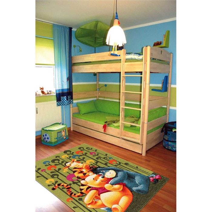 Tapis chambre enfant disney premium winnie friends tapis enfants par un - Tapis enfant la redoute ...