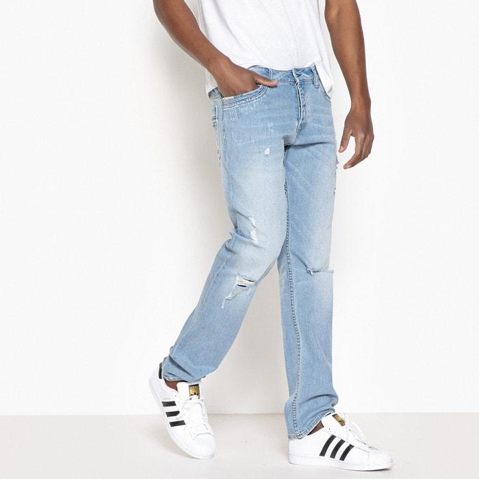 Regular-Jeans, gerades Bein  KAPORAL 5 image 0