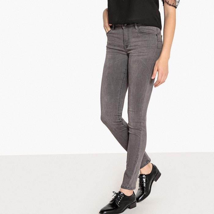 Jeans push-up vita alta  BEST MOUNTAIN image 0