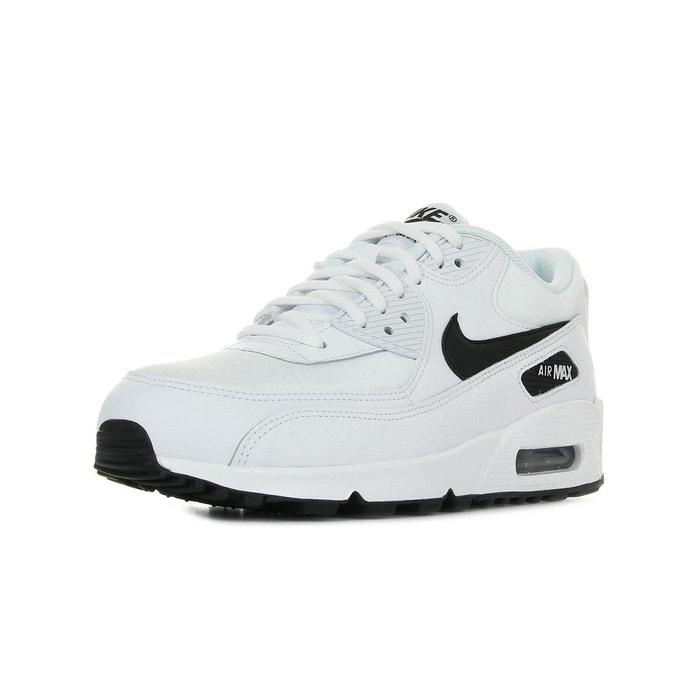 Baskets femme wmns air max 90 blanc/noir Nike Acheter Sortie cool De Haute Qualité De Sortie 4oPwGRnDU