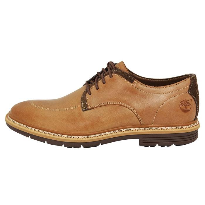 Timberland NAPLES TRAIL LEATHER Chaussures de Vill k2jlOXX