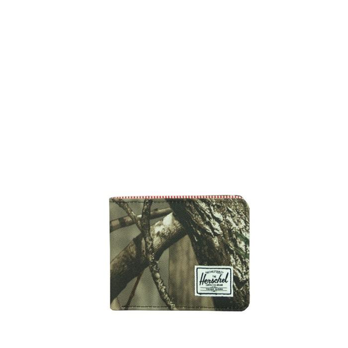 Portefeuille hank real tree print real tree print 00152 Herschel | La Redoute À Vendre Pas Cher En Ligne Acheter Pas Cher Faible Coût Images Footlocker Bon Marché mUfBQcV8